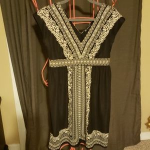 INC dress sz Medium